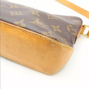 Louis Vuitton Bags - Authentic Louis Vuitton Monogram Trotteur Bag
